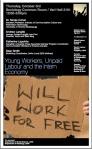 YoungWorkersInternEconomyPoster